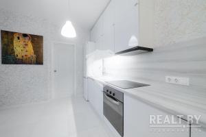 Apartment on Platonava 33, Ferienwohnungen  Minsk - big - 2