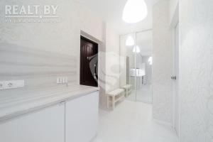 Apartment on Platonava 33, Ferienwohnungen  Minsk - big - 3