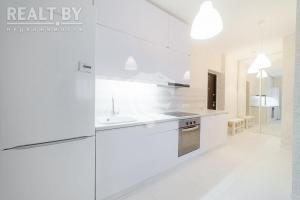 Apartment on Platonava 33, Ferienwohnungen  Minsk - big - 8