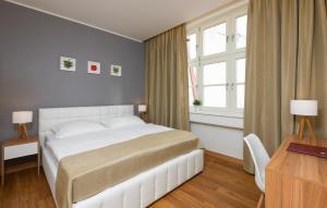 Hotel Garden Court - Prague