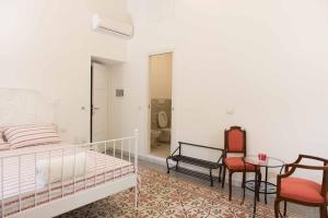 B&B Domus Aurea, Bed and breakfasts  Rome - big - 14