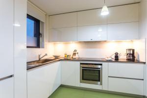 Feel Porto Destilaria Residence, Apartmanok  Vila Nova de Gaia - big - 38