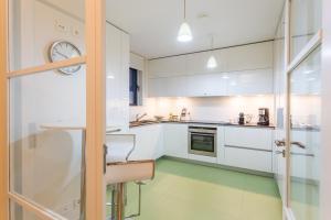 Feel Porto Destilaria Residence, Apartmanok  Vila Nova de Gaia - big - 21