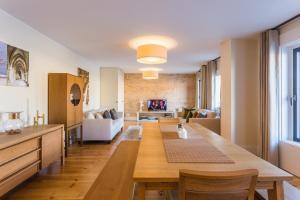 Feel Porto Destilaria Residence, Apartmanok  Vila Nova de Gaia - big - 9