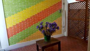 A Nice Apartment. Welcome!, Apartmanok  Oaxaca de Juárez - big - 2