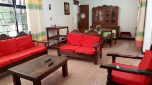 A Nice Apartment. Welcome!, Apartmanok  Oaxaca de Juárez - big - 3