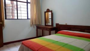 A Nice Apartment. Welcome!, Apartmanok  Oaxaca de Juárez - big - 4