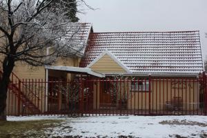 Guest House Mooigezicht, Penziony  Clarens - big - 26