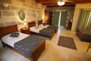 Gozo A Prescindere B&B, Bed and Breakfasts  Nadur - big - 15