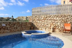 Gozo A Prescindere B&B, Bed and Breakfasts  Nadur - big - 85