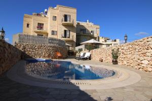 Gozo A Prescindere B&B, Bed and Breakfasts  Nadur - big - 87