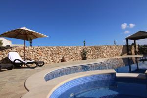 Gozo A Prescindere B&B, Bed and Breakfasts  Nadur - big - 88