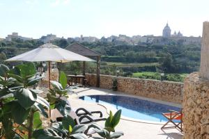 Gozo A Prescindere B&B, Bed and Breakfasts  Nadur - big - 1