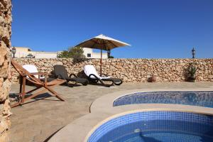 Gozo A Prescindere B&B, Bed and Breakfasts  Nadur - big - 93