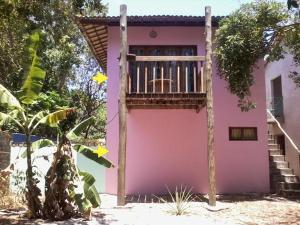 ChaleemPipa, Holiday homes  Pipa - big - 1