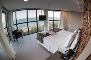 Panoramic Suite with Sea View