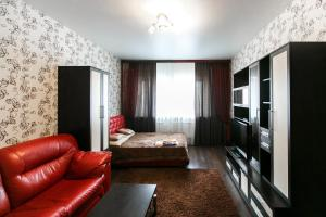 Liproom Apartments on Smorodina, Apartments  Lipetsk - big - 28