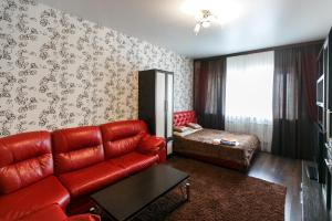 Liproom Apartments on Smorodina, Apartments  Lipetsk - big - 29