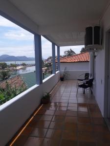 Hospedaria Bela Vista, Homestays  Florianópolis - big - 17