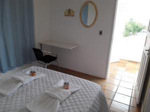 Hospedaria Bela Vista, Homestays  Florianópolis - big - 20