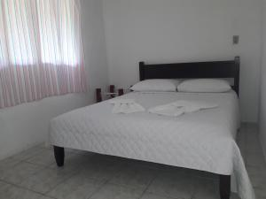 Hospedaria Bela Vista, Homestays  Florianópolis - big - 23