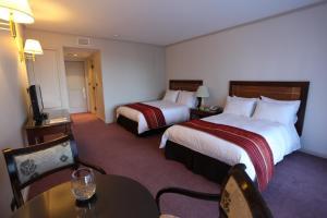 Hotel Puerta del Sur, Hotels  Valdivia - big - 7