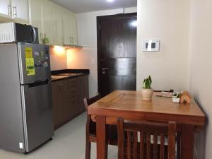 Studio Condo Near Manila Airport (Cluster B-6i), Apartments  Manila - big - 6