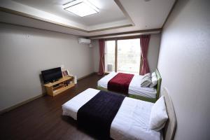 Jeju Heritage Hotel, Hotely  Jeju - big - 3