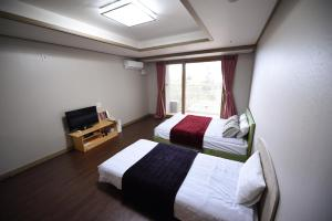 Jeju Heritage Hotel, Hotels  Jeju - big - 3