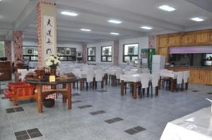 Jeju Heritage Hotel, Hotels  Jeju - big - 19