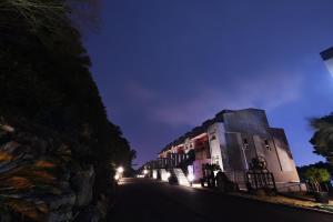 Jeju Heritage Hotel, Hotely  Jeju - big - 14
