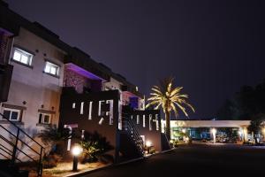 Jeju Heritage Hotel, Hotely  Jeju - big - 20