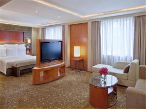 China Hotel, A Marriott Hotel, Hotely  Kanton - big - 11