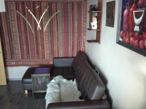 Apartment Na Lidzava Beach, Apartmány  Pizunda - big - 36