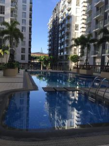 Studio Condo Near Manila Airport (Cluster B-6i), Apartments  Manila - big - 4