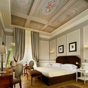 FH Hotel Calzaiuoli, Hotel  Firenze - big - 9