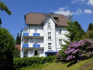 Hotel Fidelitas, Гостевые дома  Бад-Херренальб - big - 37