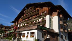 Bernerhof Swiss Quality Hotel - Kandersteg