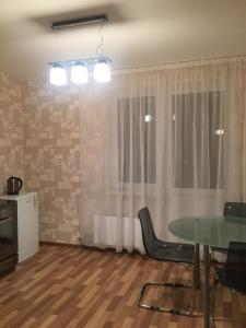 Apartment on Akademika Saharova