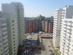 Apartment Lermontova 81/15