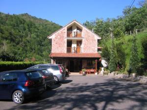 Hotel La Salmonera