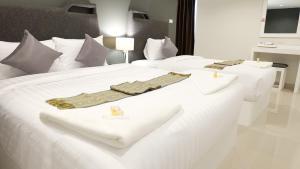 Sunny Residence, Hotely  Lat Krabang - big - 62