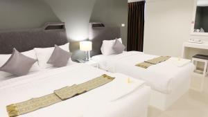 Sunny Residence, Hotely  Lat Krabang - big - 61