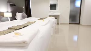 Sunny Residence, Hotely  Lat Krabang - big - 33