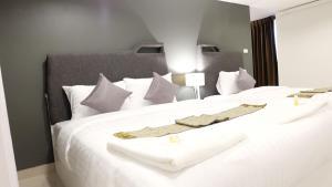 Sunny Residence, Hotely  Lat Krabang - big - 11