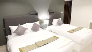 Sunny Residence, Hotely  Lat Krabang - big - 10