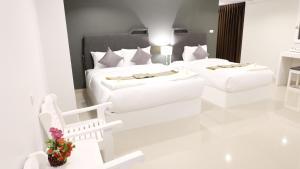 Sunny Residence, Hotely  Lat Krabang - big - 67