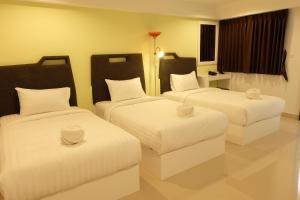 Sunny Residence, Hotely  Lat Krabang - big - 66
