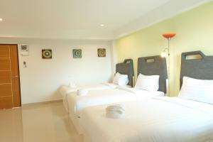 Sunny Residence, Hotely  Lat Krabang - big - 64