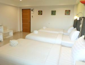 Sunny Residence, Hotely  Lat Krabang - big - 63